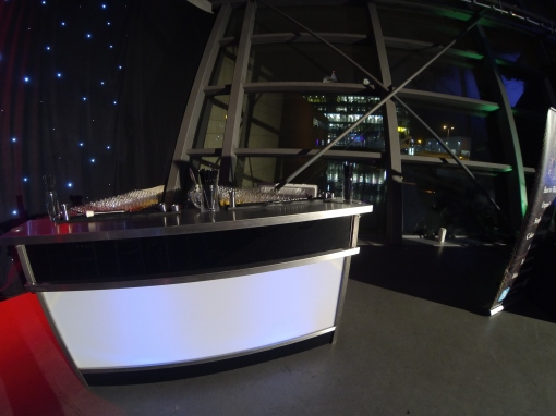 Bar at The Science Centre