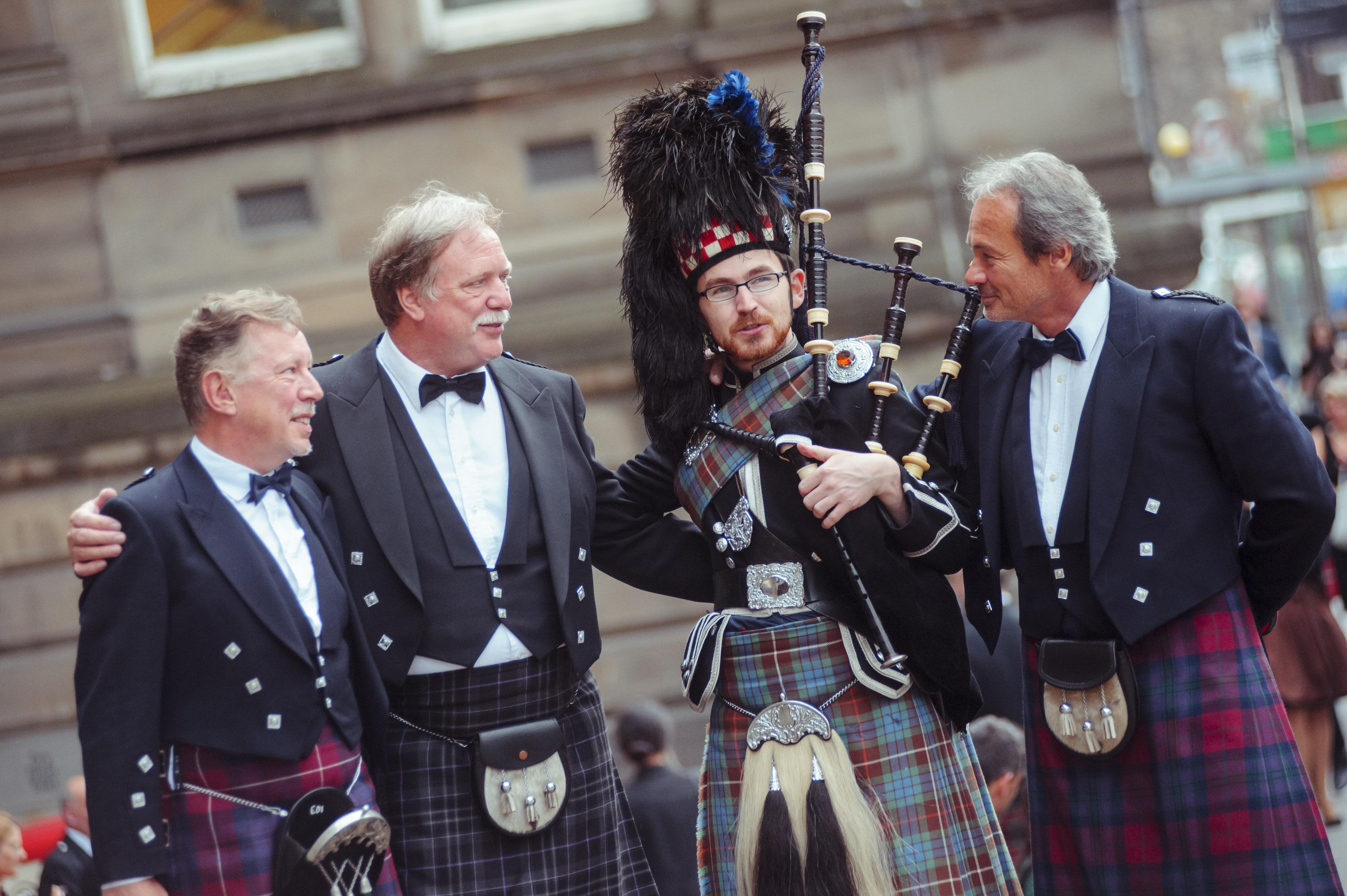 Edinburgh speed dating events